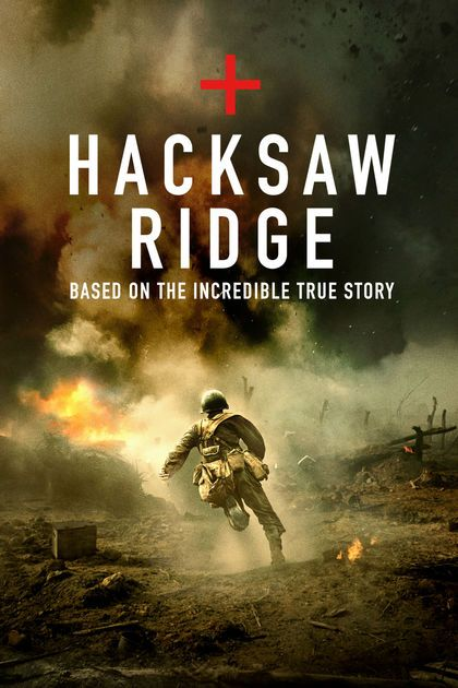 Download Hacksaw Ridge (2016) Dual Audio {Hin-Eng} 480p | 720p