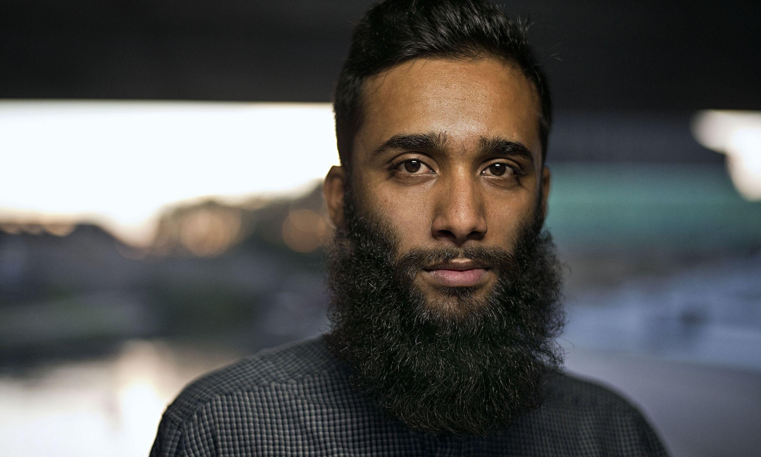 03d0250e986 I m a Muslim with a beard. What s so scary about that