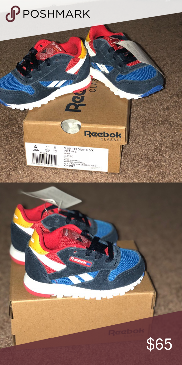 Suche Tag Reebok Classic Leather