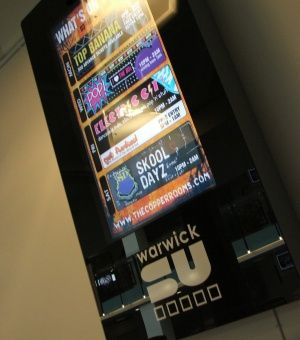 Output Magazine presents cloud- based software- digitalsignage.NET by Dynamax
