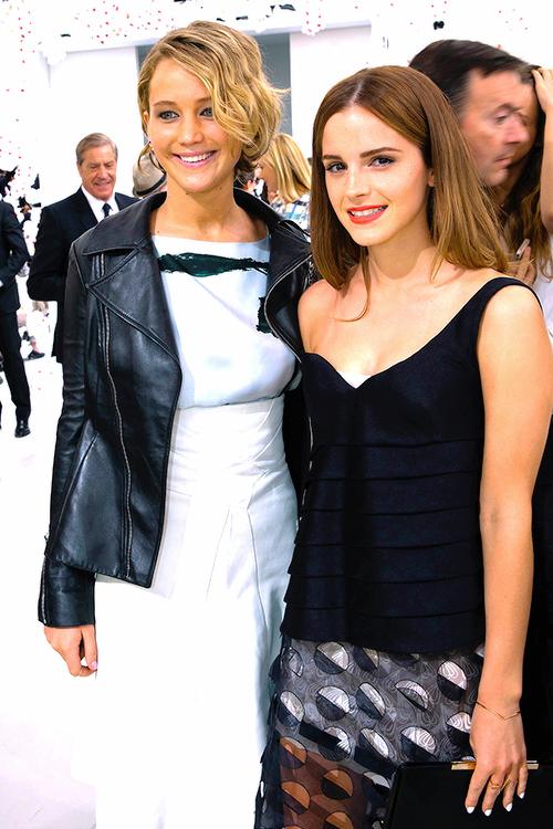 Daily Lawrence Emma Watson Style Celebs Women