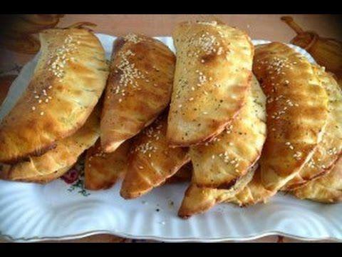 مائدة رمضان : طريقة عمل فطائر تركية باللحم المفروم