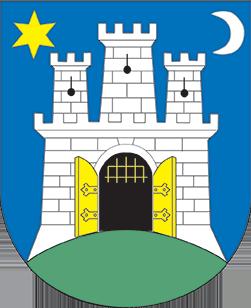 Grad Zagreb Sluzbene Stranice In 2020 Coat Of Arms Zagreb Croatia