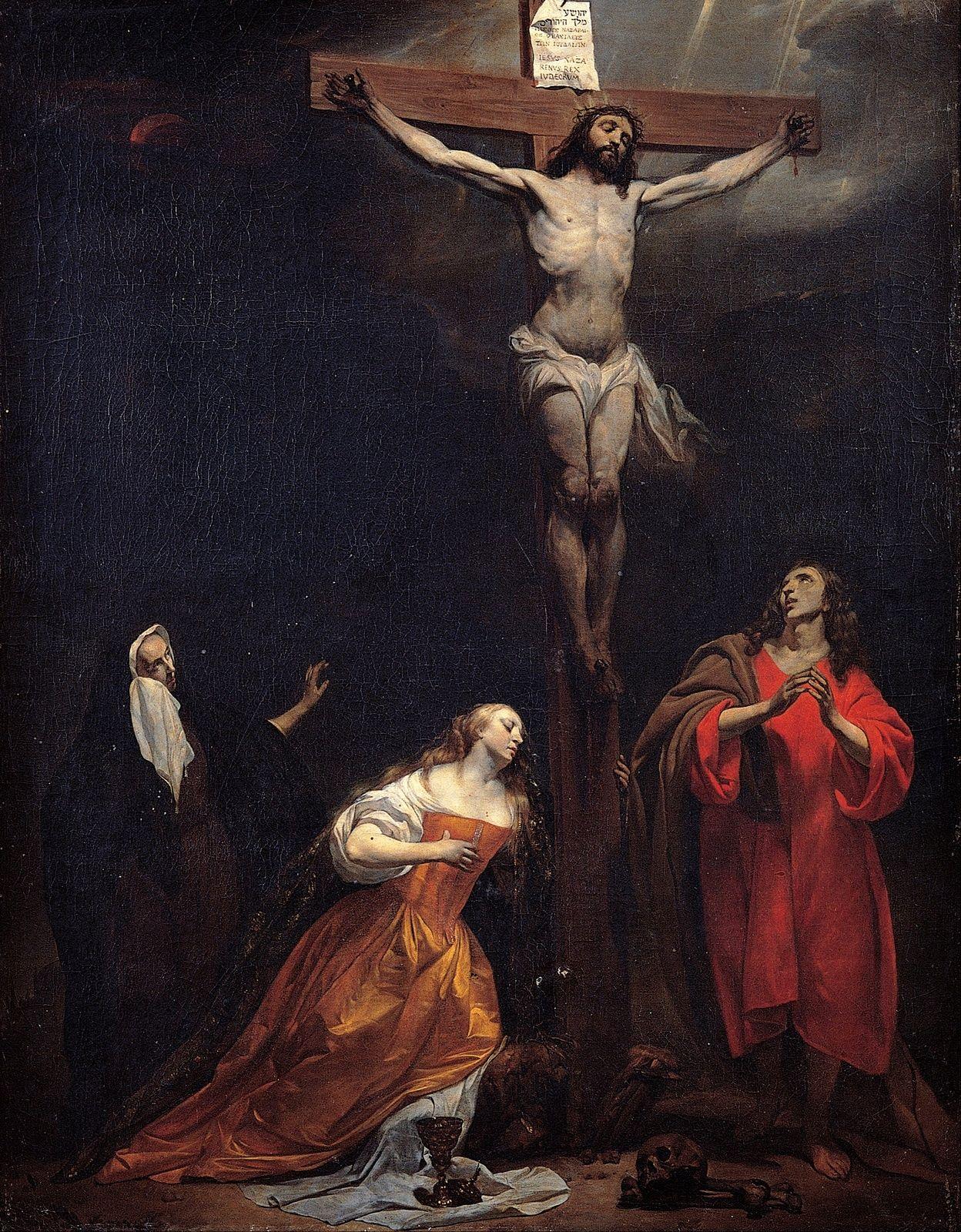 Габриэль Метсю (Gabriël Metsu), 1629-1667. 1660-1665 ...