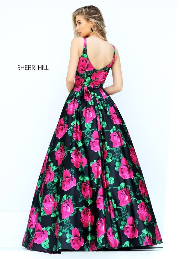 Sherri Hill 50598. Sherri Hill Prom DressesHomecoming ...