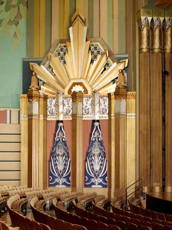 Image result for art deco water fountain | Art Deco | Pinterest ...