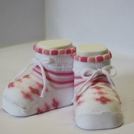 calzini nascita neonato