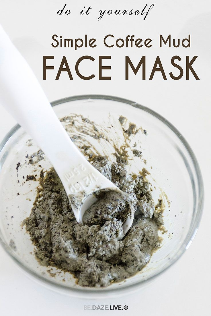 Take Care Of Your Skin With These Simple Steps Mud face