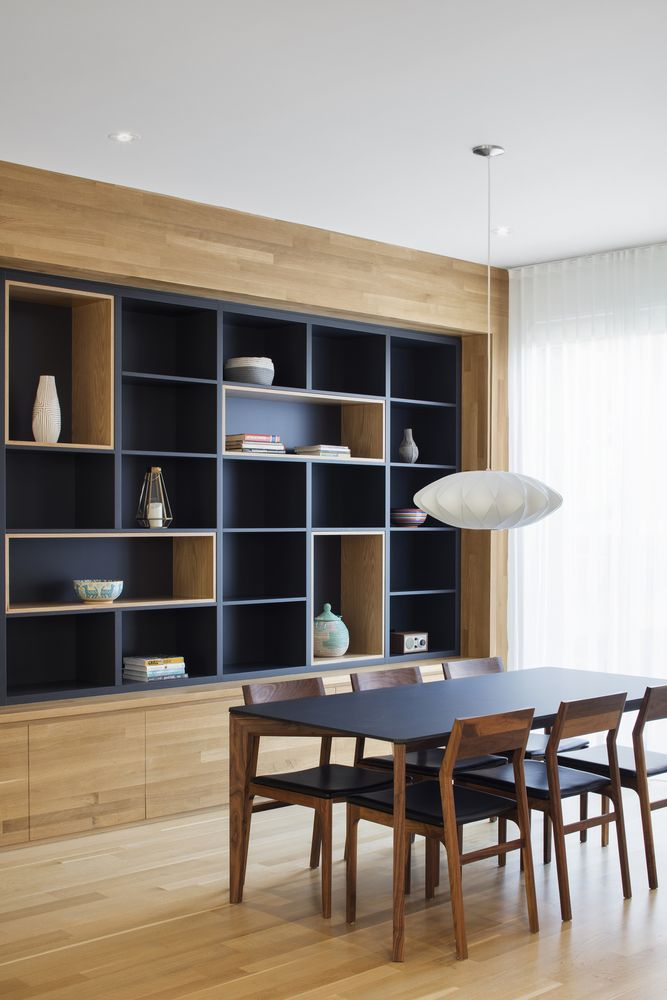 Gallery Of La Casa Of Paul & Sigi  Mxma Architecture & Design  3 Entrancing Dining Room Cupboard Design Design Decoration