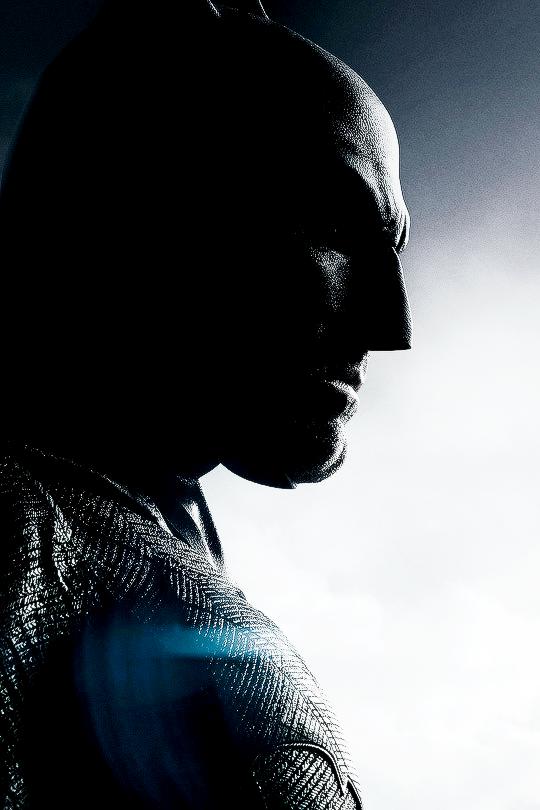 Comic Con Batman Vs Superman Cartoon HENRY CAVILL