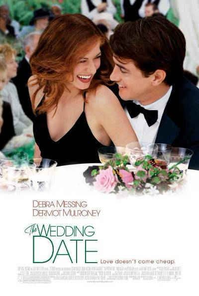 best movie for a girls night!! Dermot Mulroney♥ :)  Favorite!