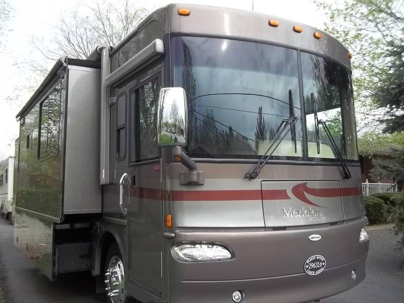 2006 Itasca Ellipse 40fd Rv Rvs For Sale Vehicles Diesel