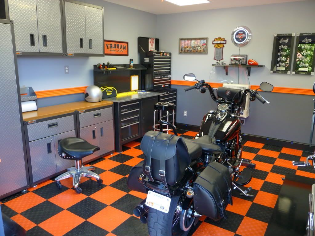 25 garage design ideas 1