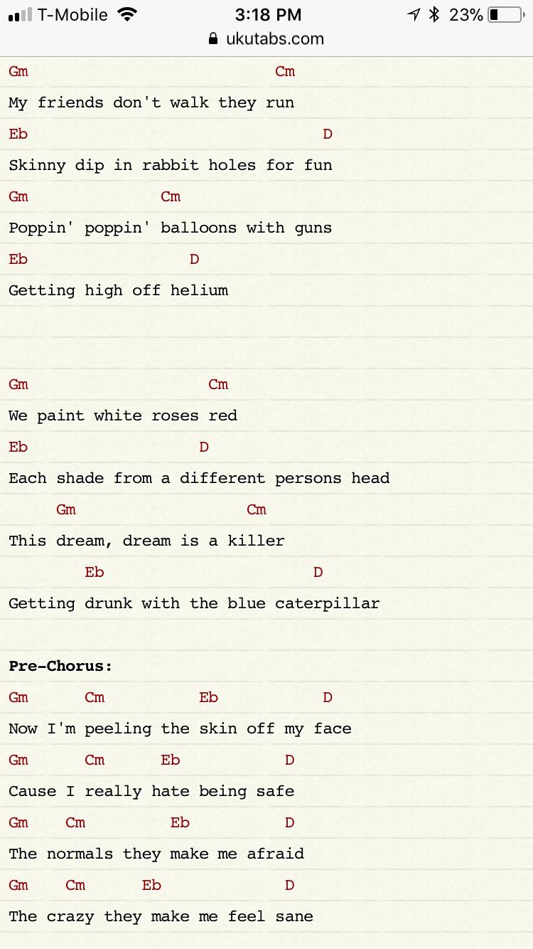 Pin By Musical Gamer14 On Ukuleleguitar Pinterest Ukulele Songs