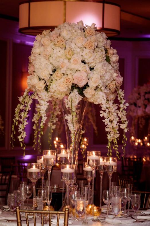 Delray Beach Wedding Reception Planners Designers Fairy Tale