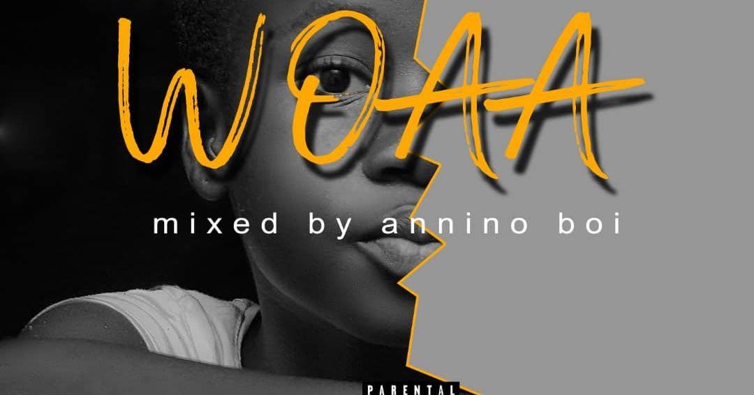 New Music Woaa By Gudliving Kwesi Lanez Love Songs New