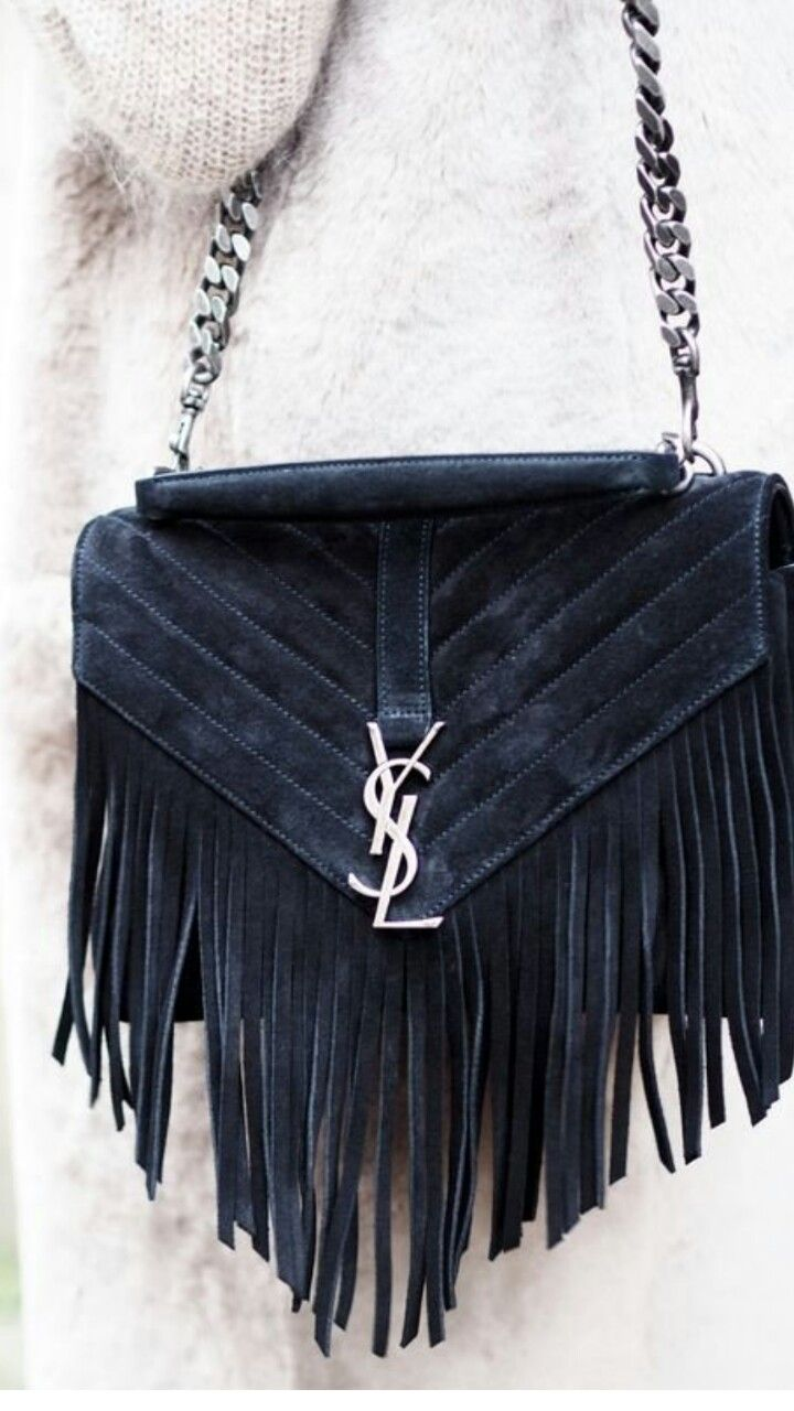 2017 Winter Chic Saint Laurent Handbags For You Ultimate Guide To The Hottest Fashion Style Inspiration From Around World