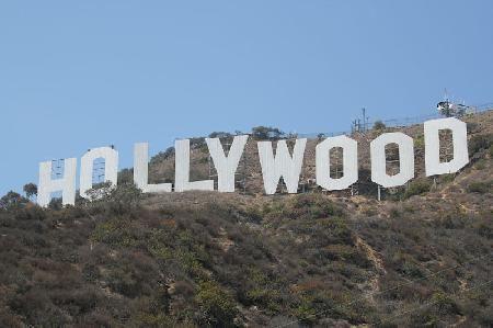 - Hollywood- Los Ángeles, California