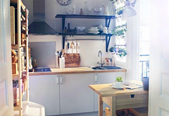 Amenagement Petit Espace Ikea - Recherche Google | Décoration