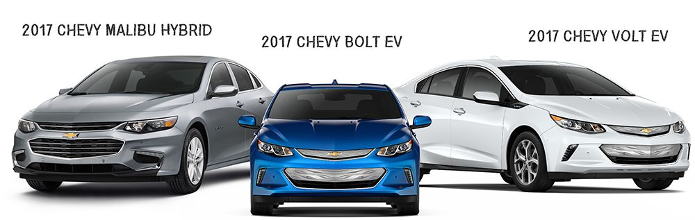 Fuel Savings Of Chevy S Hybrid Phev And Ev Model Chevy Malibu