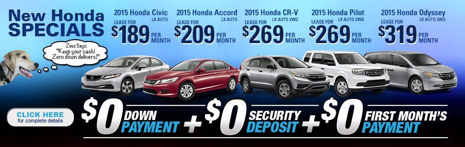 Brandon Honda Certified Pre Owned Cars Honda Dealership New Honda