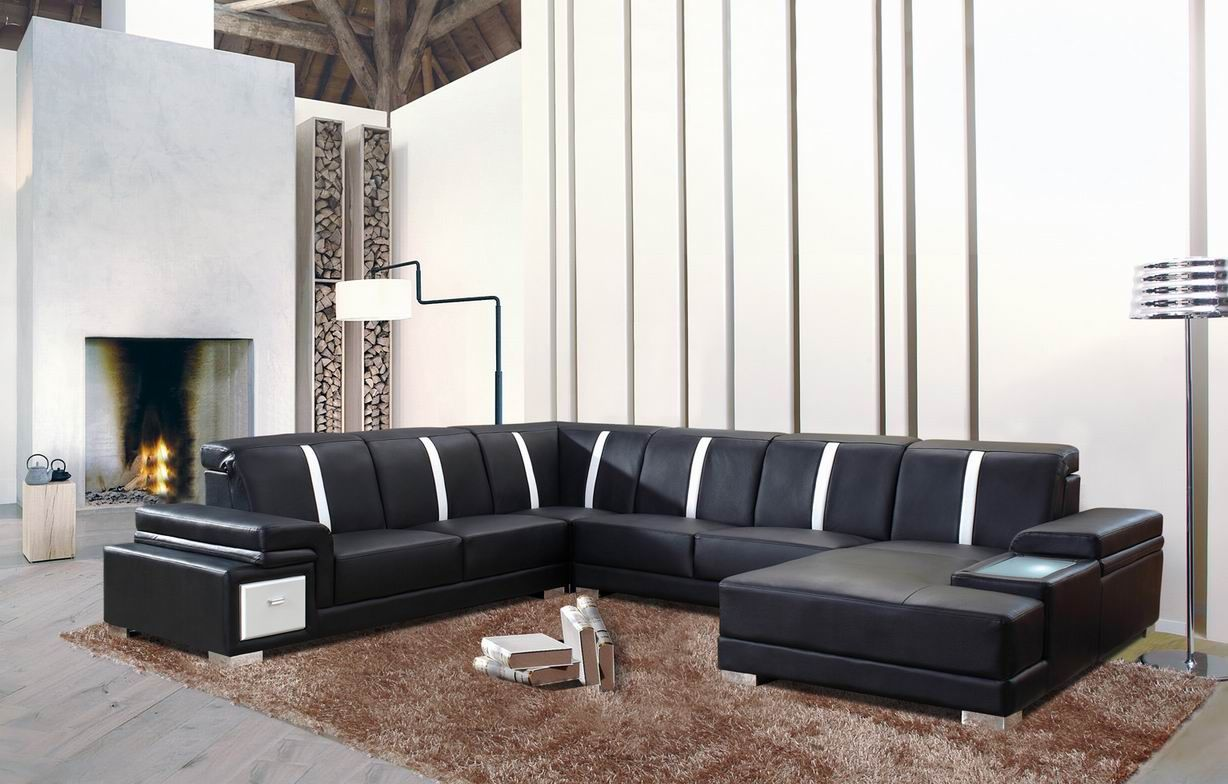 italian style sofa set living room furniture - from Alibaba ...