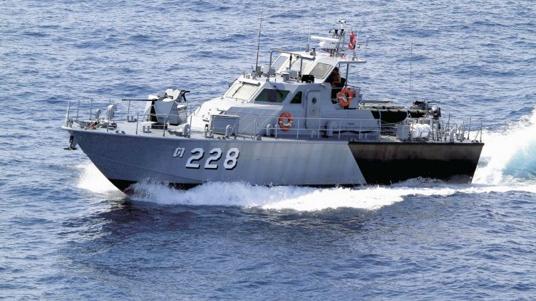 Bangkok had procured four new vessels from a local shipyard.  Thailand's navy has procured four patrol boats from a local shipyard, according to reports on August 31.  According to IHS Jane's, the head of marketing at Marsun Company Limited confirmed that the Royal Thai Navy (RTN) had agreed to buy four M21-class patrol boats from the shipyard. The contract for the boats was reportedly signed on July 14 at the RTN head office in Bangkok. Thailand already operates three of such vessels.