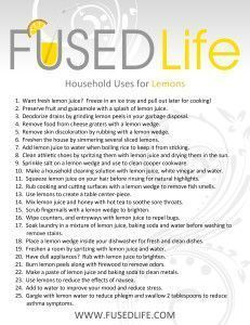 Free Printable -- Household Uses for Lemons Fused Life #cookingandhouseholdhints Free Printable -- Household Uses for Lemons Fused Life #cookingandhouseholdhints Free Printable -- Household Uses for Lemons Fused Life #cookingandhouseholdhints Free Printable -- Household Uses for Lemons Fused Life #cookingandhouseholdhints Free Printable -- Household Uses for Lemons Fused Life #cookingandhouseholdhints Free Printable -- Household Uses for Lemons Fused Life #cookingandhouseholdhints Free Printable #cookingandhouseholdhints