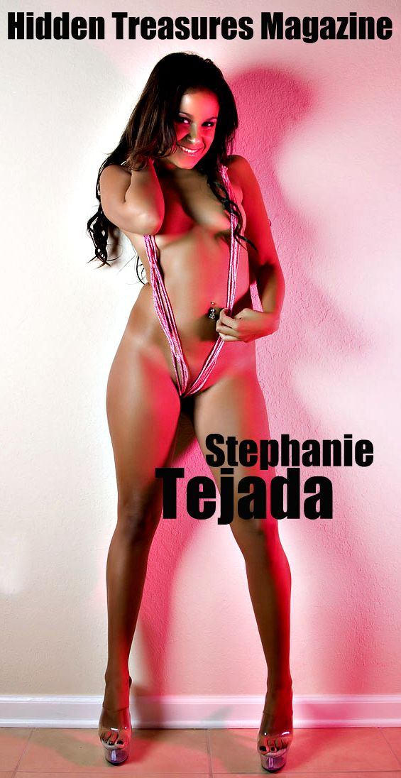 tejada model Stephanie