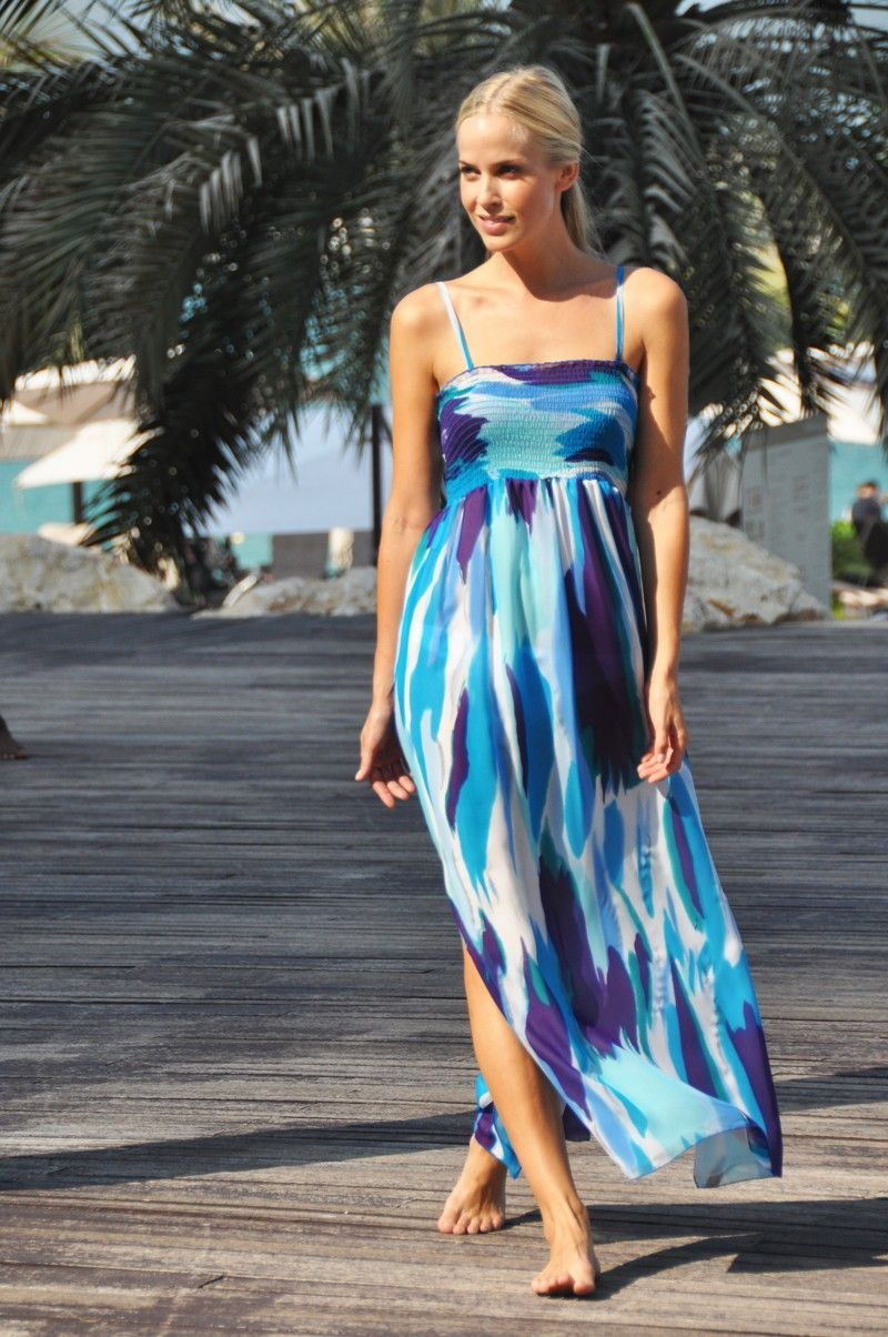 beach-maxi-dress- | Beach Maxi Dress | Pinterest | Maxi dresses ...