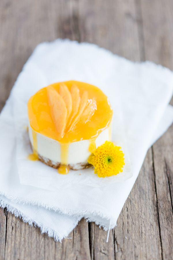 mousse t rtchen mit wei er schokolade mango und zitrone rezepte pinterest lagern mango. Black Bedroom Furniture Sets. Home Design Ideas