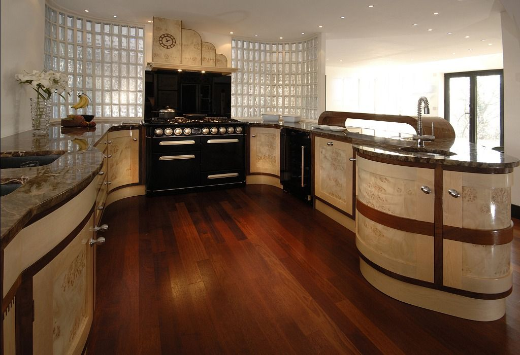 Art Deco Kitchen Cabinets Cabinet Home