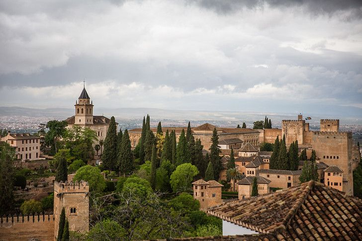 the 9 best things you must do in granada spain granada granada