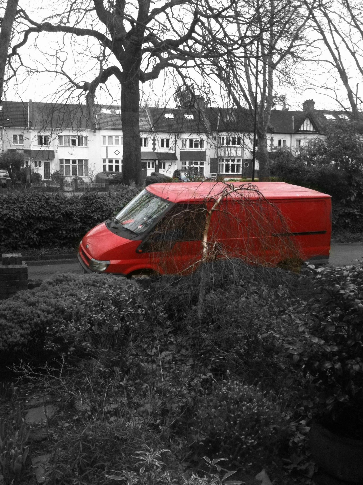 Red van Red vans, Van, Red