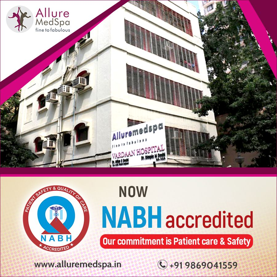 NABH Accredition in 2020 Med spa, Patient care, Cosmetic