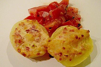 Belegte Ofenkartoffeln 6