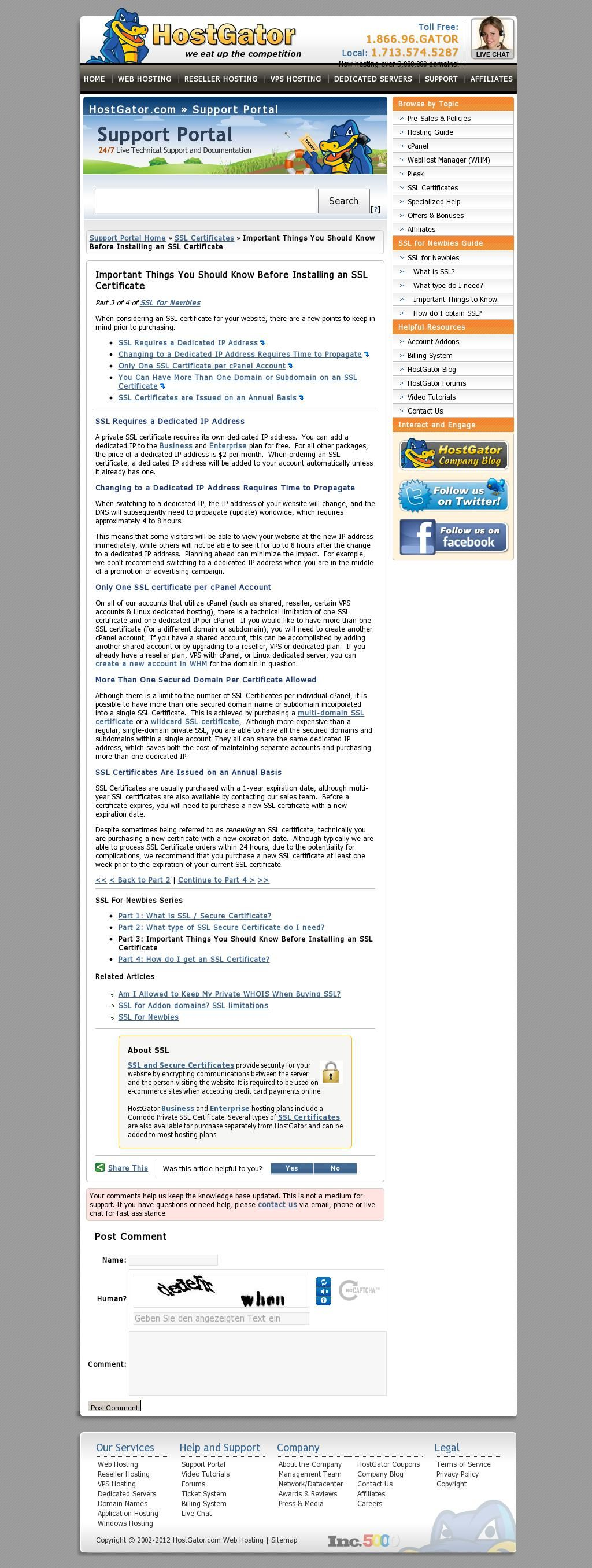Part of the series i wrote for hostgator about ssl certificates part of the series i wrote for hostgator about ssl certificates in this articles 1betcityfo Image collections