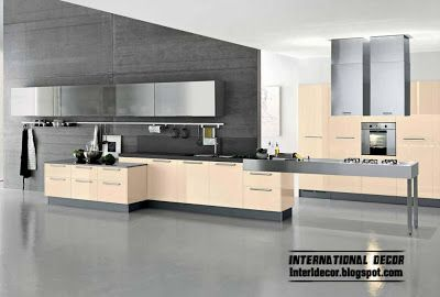 Eco friendly kitchen designsMDF kitchen cabinets designs ideas & Eco friendly kitchen designsMDF kitchen cabinets designs ideas ...