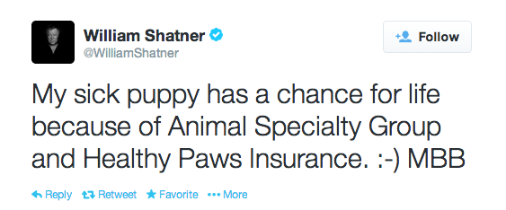 Healthy Paws Review Consumers Advocate Pet Insurance Reviews Sick Puppies Pet Insurance