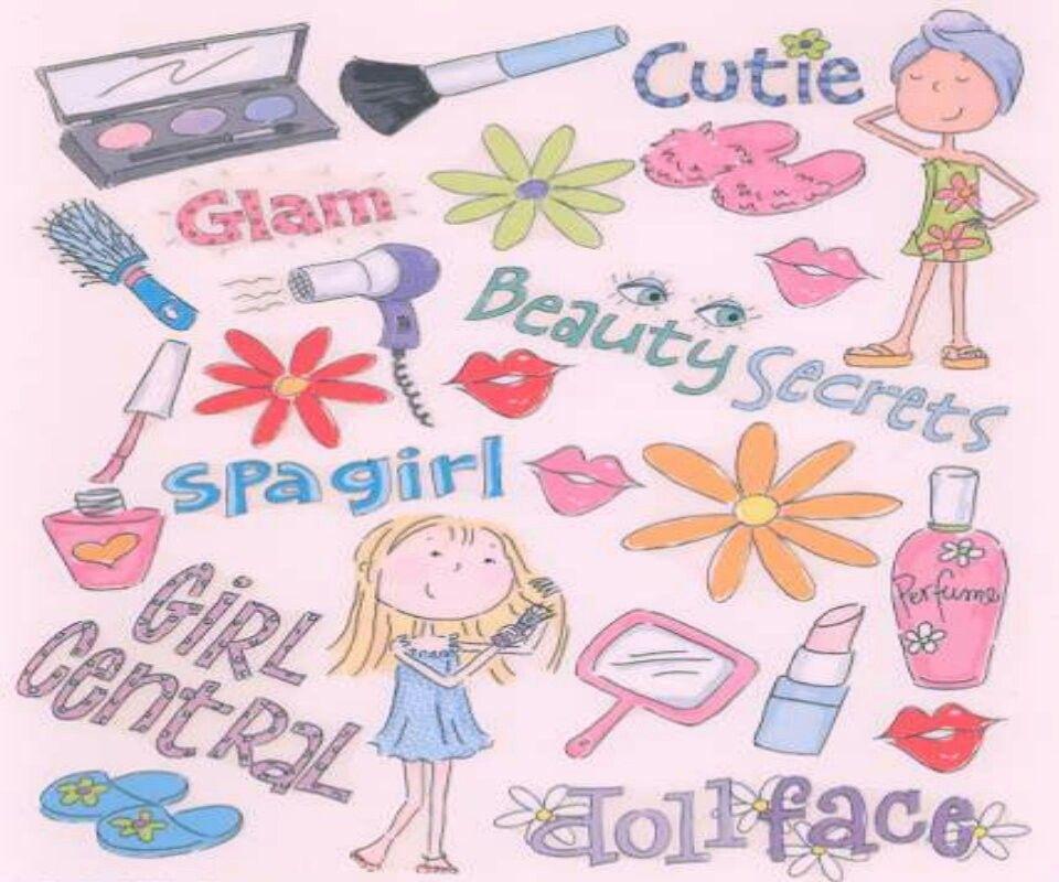 Cute girly wallpaper cute wallpapers 3 pinterest girly and cute girly wallpaper voltagebd Choice Image