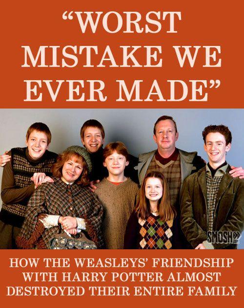 20 Harry Potter Movie Sequel Ideas Worst Mistake We Ever Made