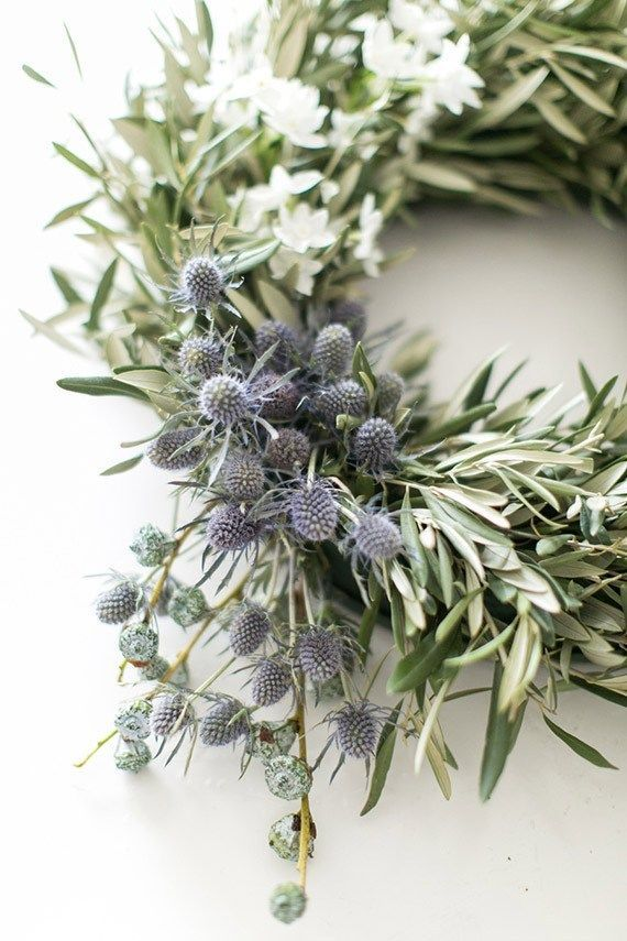 Photo of 14 Jaw-Dropping, Elegant DIY Christmas Wreaths that Look Totally Expensive