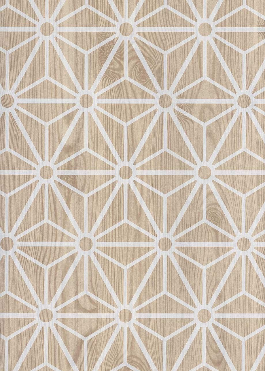 Tapete 1249041 tapeten und wandgestaltung tapete for Tapete holzoptik wohnzimmer