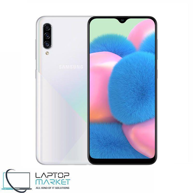 New Samsung Galaxy A30s 64gb White Octa Core Dual Sim 25mp Cam In 2020 New Samsung Galaxy Dual Sim Samsung Galaxy