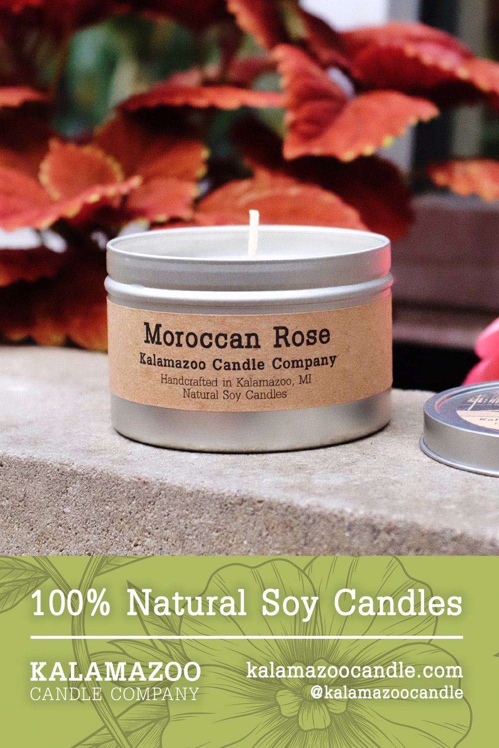 Pin by Candy Gelonese on candles in 2019 | Candle companies