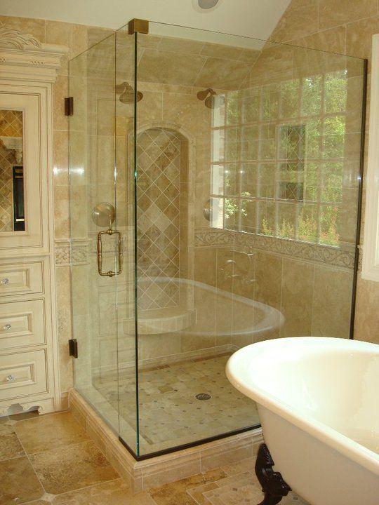 Designmine Photo Traditional Bathroom Http Homeadvisor Com Designmine Traditional Bathroom Dream Bathrooms Unique Bathroom Design