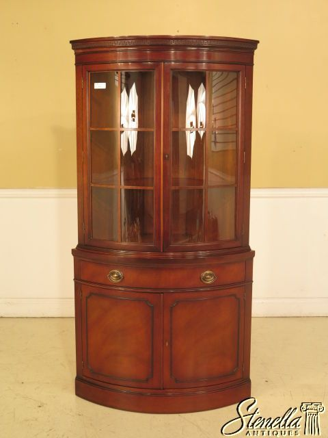 39182e Drexel Travis Court Collection 1940 S Mahogany