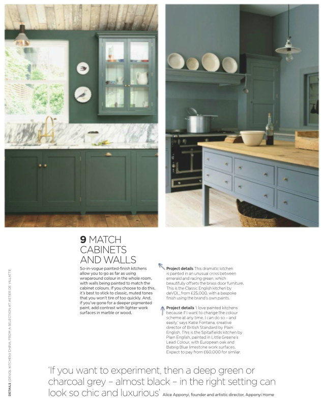 Paint Furniture Kitchen Designs Pin by Helena