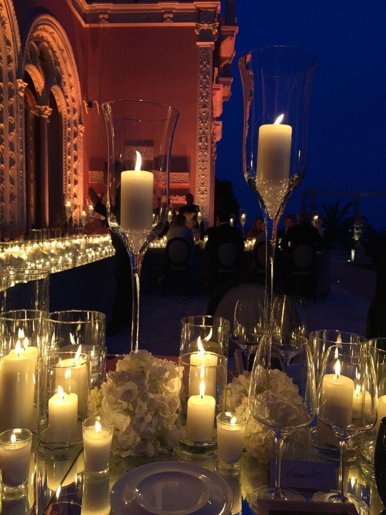 Location: Villa Ephrussi de Rothschild wedding place - decoration ...