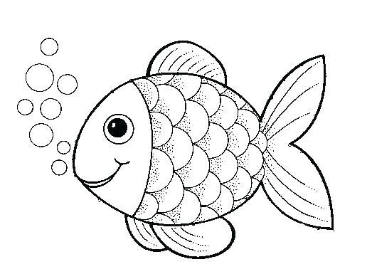 Cute Fish Coloring Pages For Kids From The Finding Nemo Movie Free Coloring Sheets Fish Coloring Page Nemo Coloring Pages Rainbow Fish